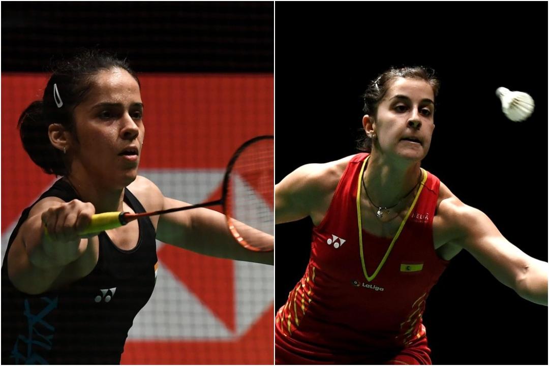 Saina Nehwal, Wins, Indonesia Masters 2019, Carolina Marin, Injury, News Mobile, News Mobile India