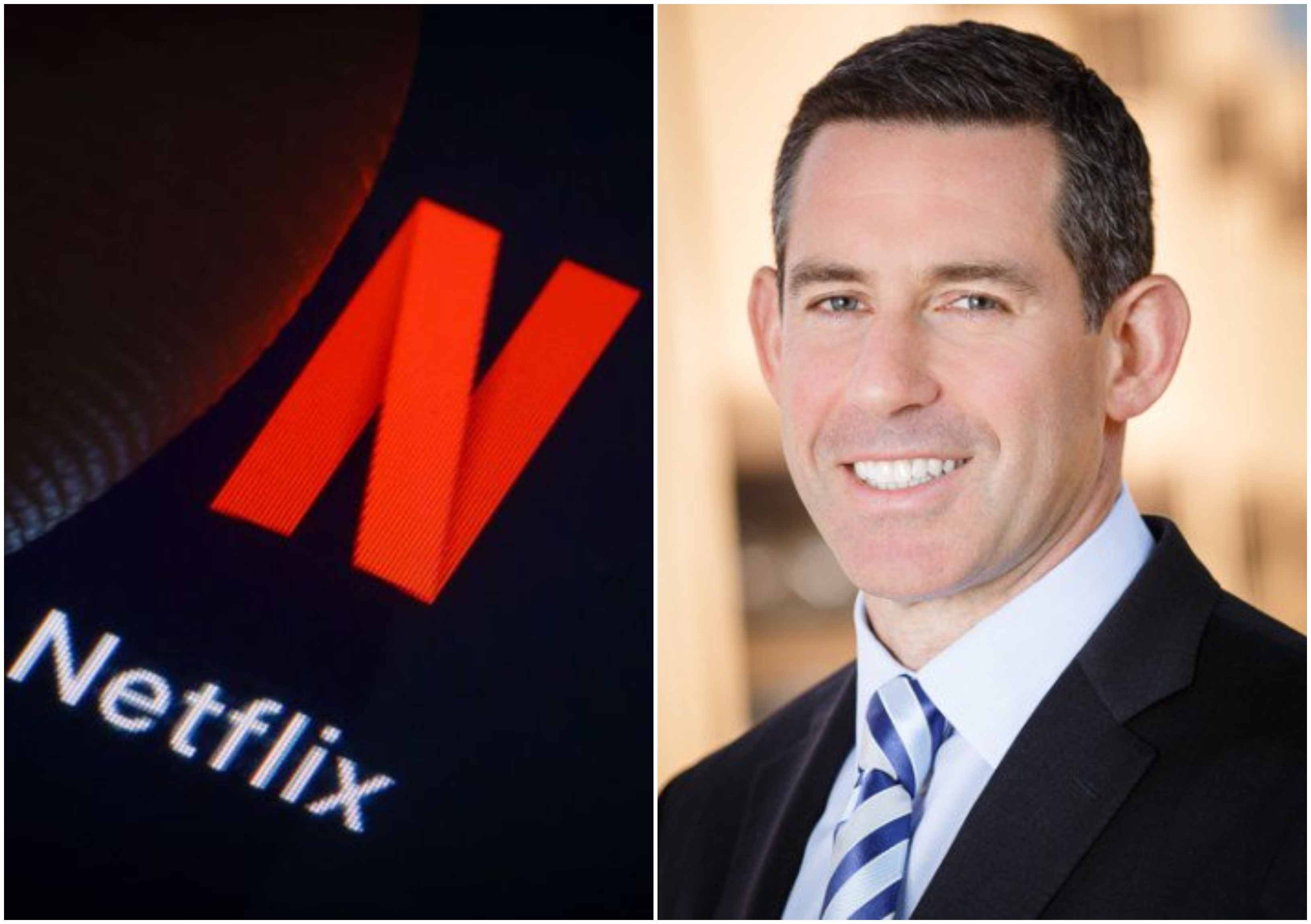 Netflix, appointment, Spencer Neumann, Chief Financial Officer, CFO, Activision Blizzard, NewsMobile, Mobile, News, India