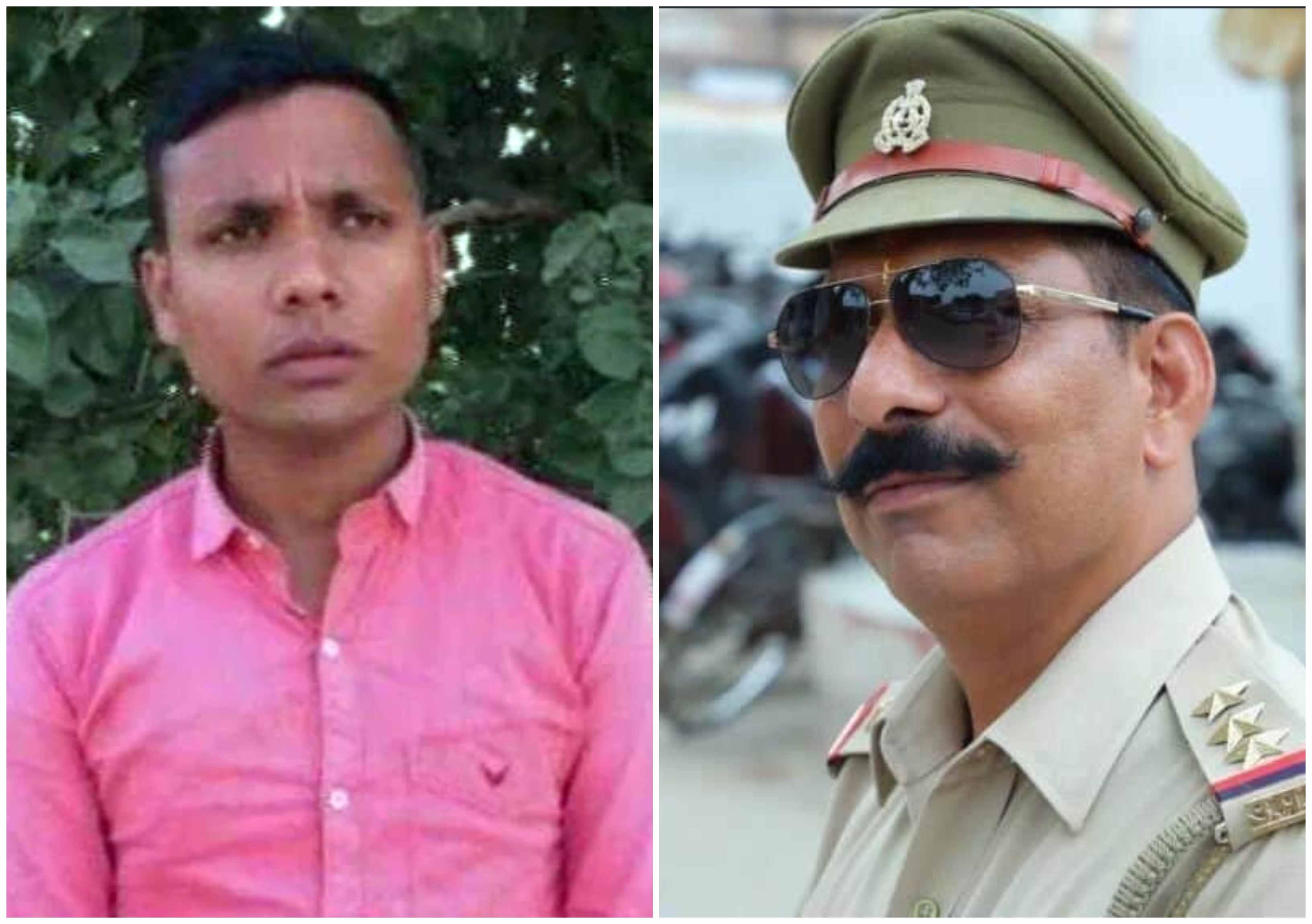Main accuse, Bulandshahr, violence, Bajrang Dal, Yogesh Raj, arrested, Inspector, Subodh Kumar Singh, NewsMobile, News, India