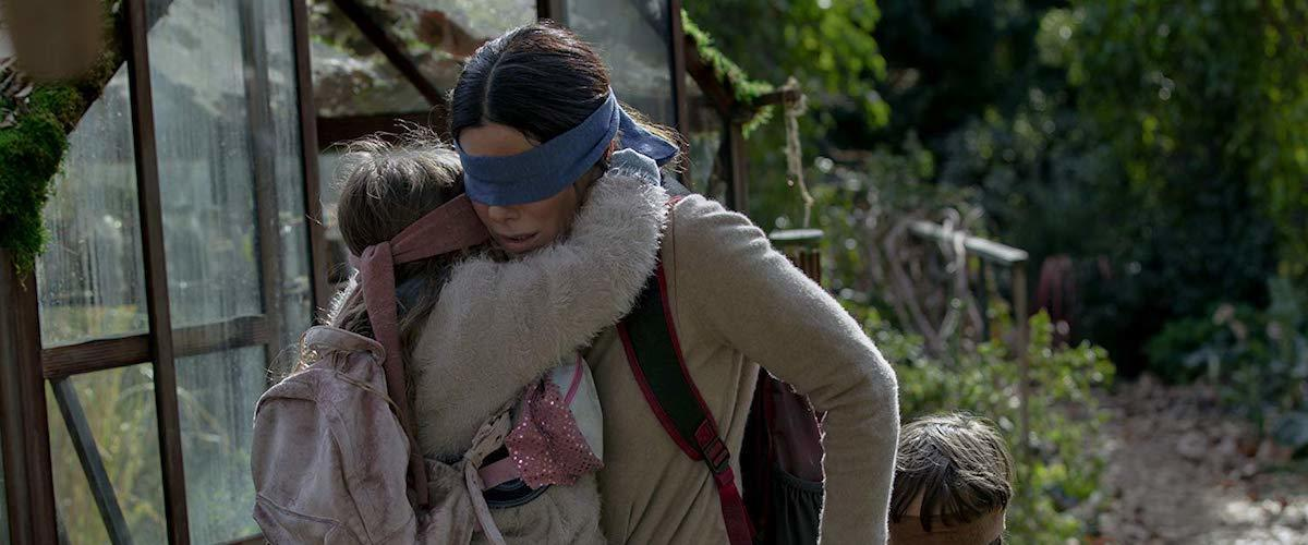 You can now visit Netflix Bird Box house and get a selfie
