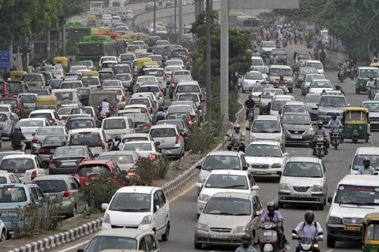 Bengaluru's air pollution to increase by 74% by 2030, says study