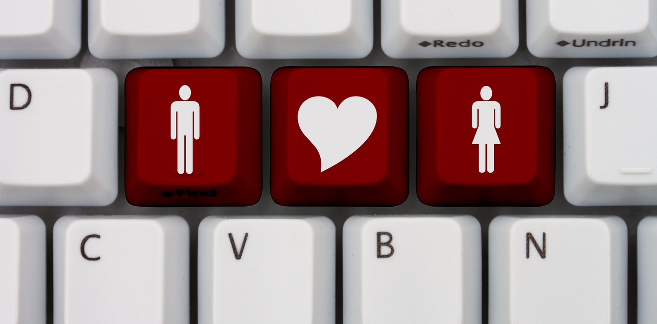Your online dating profile could get you selected or rejected