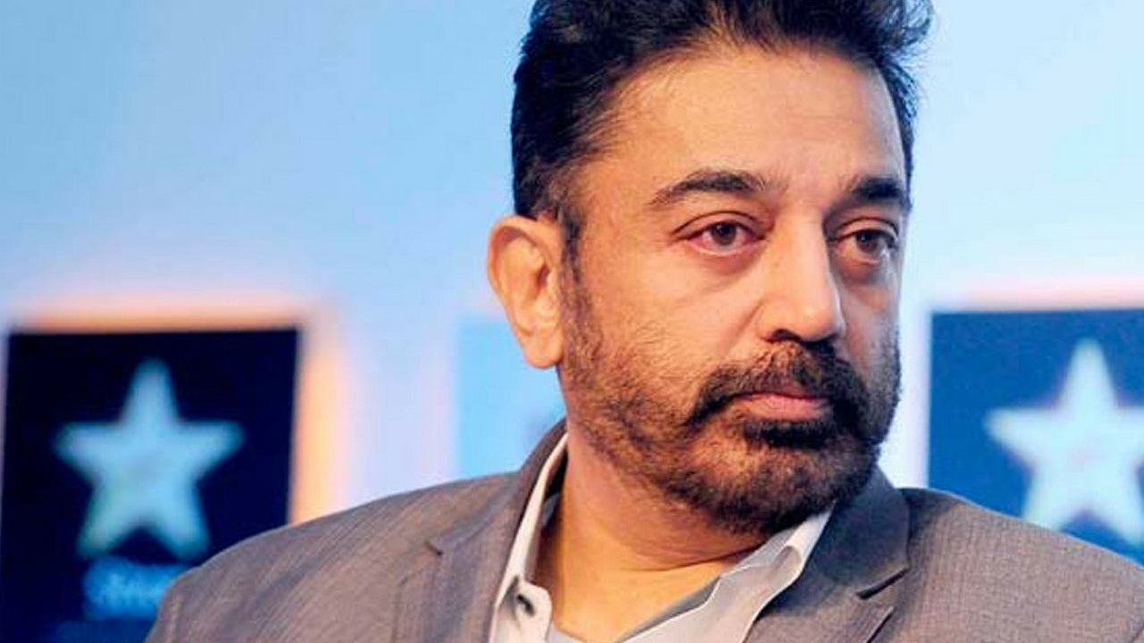 Kamal Haasan all set to launch his party today