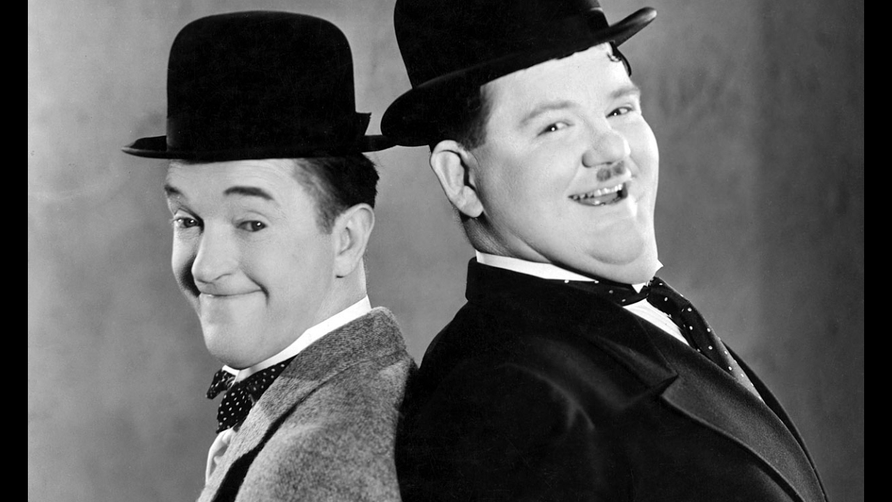 'Laurel and Hardy' to be revived as comic book