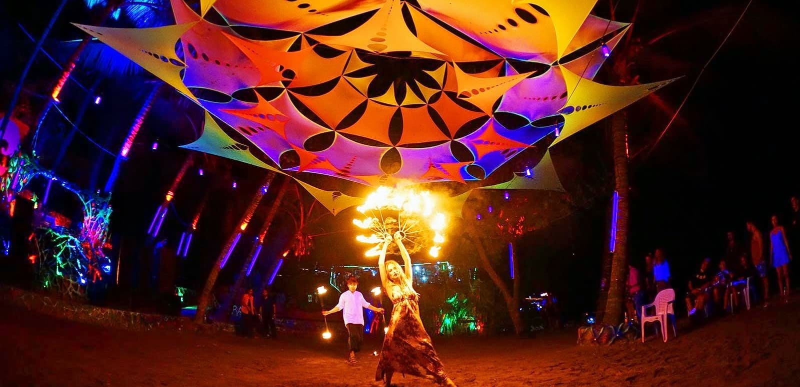 Six useful tips to experience the best nightlife in Goa