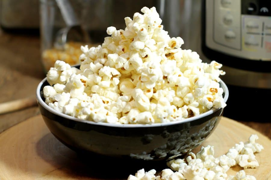 Do you know what makes the popcorn pop?