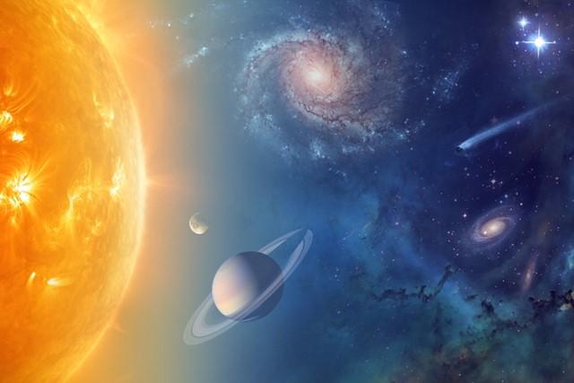 planets, orbit, milky way, solar system, warping, India, NewsMobile, astronomy