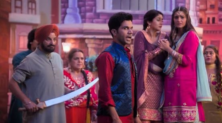 Sonam Kapoor, Anil Kapoor, Rajkummar Rao, Juhi Chawla, Vidhu Vinod Chopra, Shelly Chopra Dhar, Darshan Raval, Rochak Kohli, News Mobile, News Mobile India