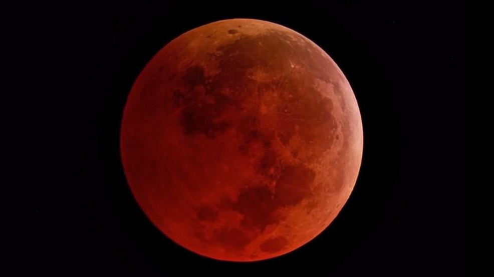 All you need to know about the Super Blood Wolf Moon Eclipse 2019