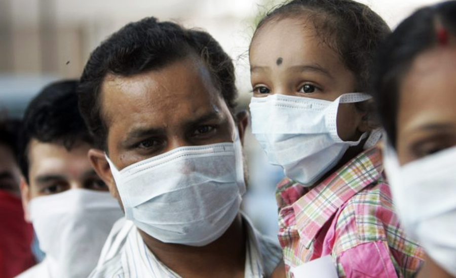 892, people, detected, swine flu, 3 months, Telangana, NewsMobile, Mobile, News, India, Hyderabad, India