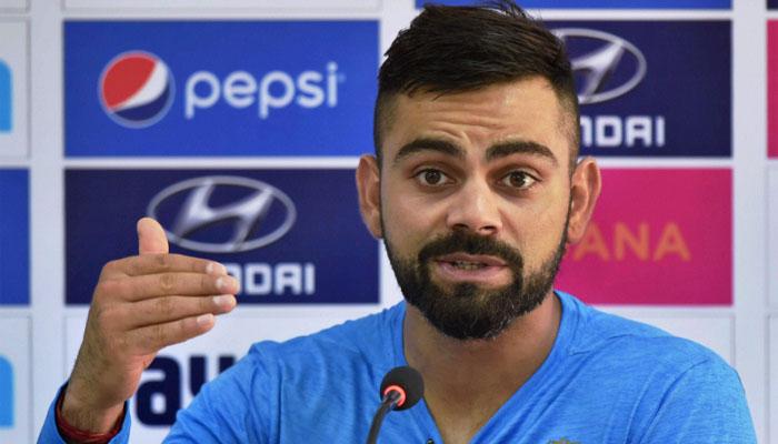 India, West Indies, WTC, Test Match, Indian captain Virat Kohli, NewsMobile, NewsMobile India