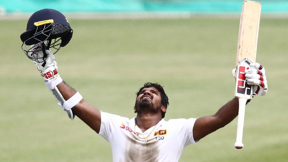 South Africa, Sri Lanka, Test Series, Kusal Perera, Best, Innings, News Mobile, News Mobile India