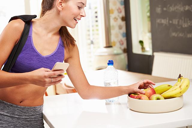 weight loss, eating habits, lifestyle, gym, NewsMobile, India