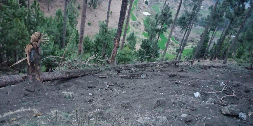 Balakot, Khyber-Pakhtunwala, IAF, Air Strike, Earthquake, News Mobile, News Mobile India