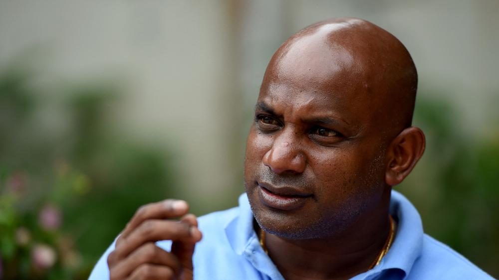 Sri Lanka Cricket, Sanath Jayasuriya, Two year ban, ICC, News Mobile, News Mobile India
