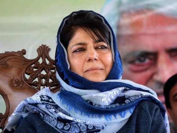 Mehbooba Mufti, India, Jammu and Kashmir, Article 35A, News Mobile, News Mobile India