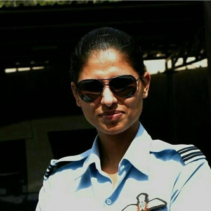 Sneha Shekhawat, Avani Chaturvedi, India, Air Force, Indian Air Force, IAF, Fake, Balakot, NewsMobile, Mobile, News, India