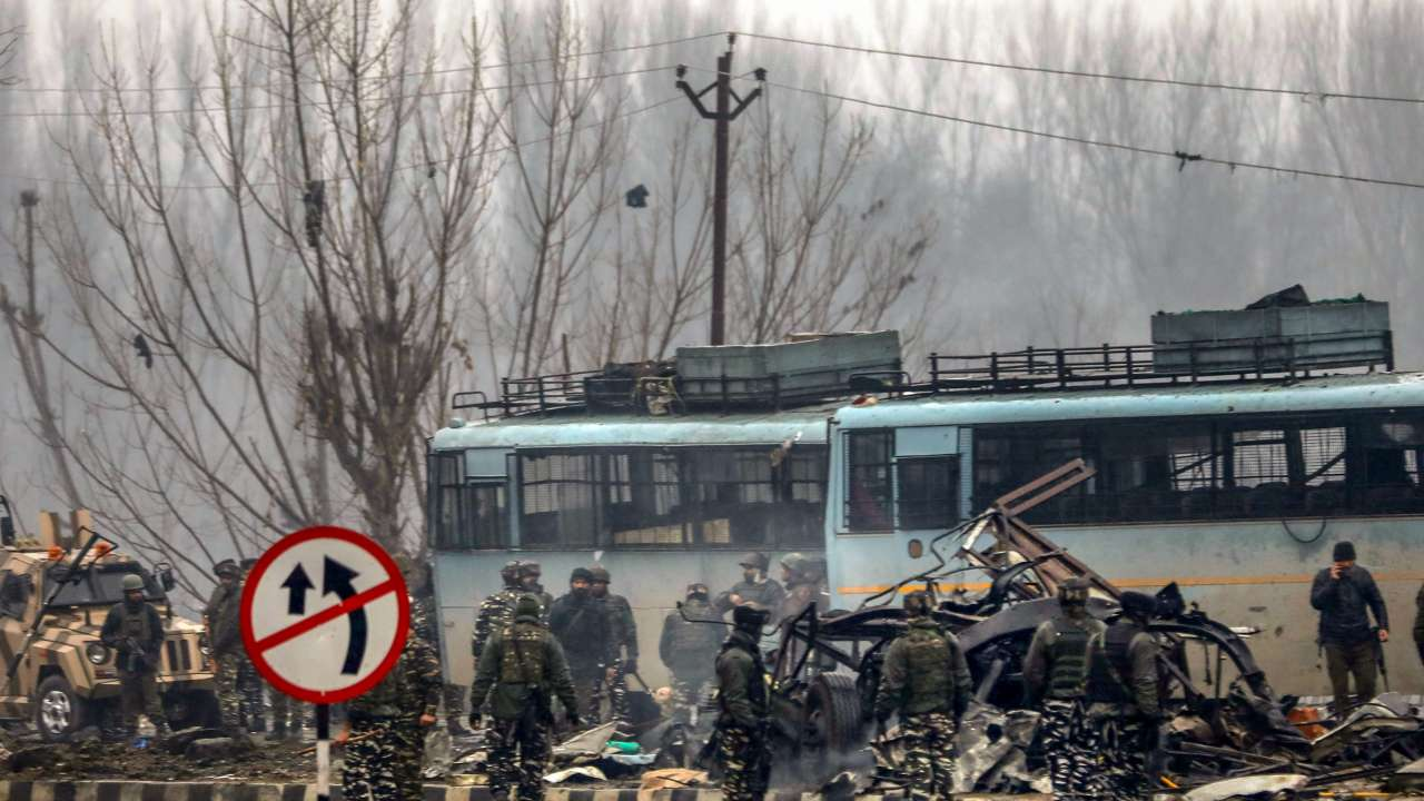 Pulwama Attack, India, MEA, Pakistan, News Mobile, News Mobile India
