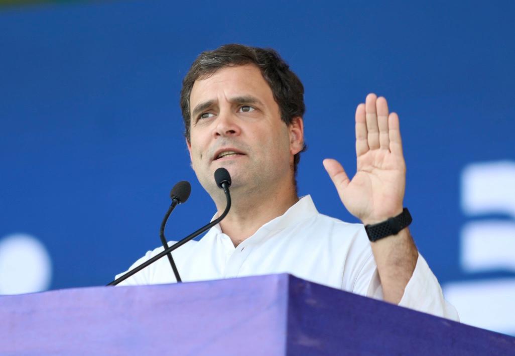 Rahul Gandhi, Wayanad, Amethi, Lok Sabha Elections 2019, Battle For India, News Mobile, News Mobile India
