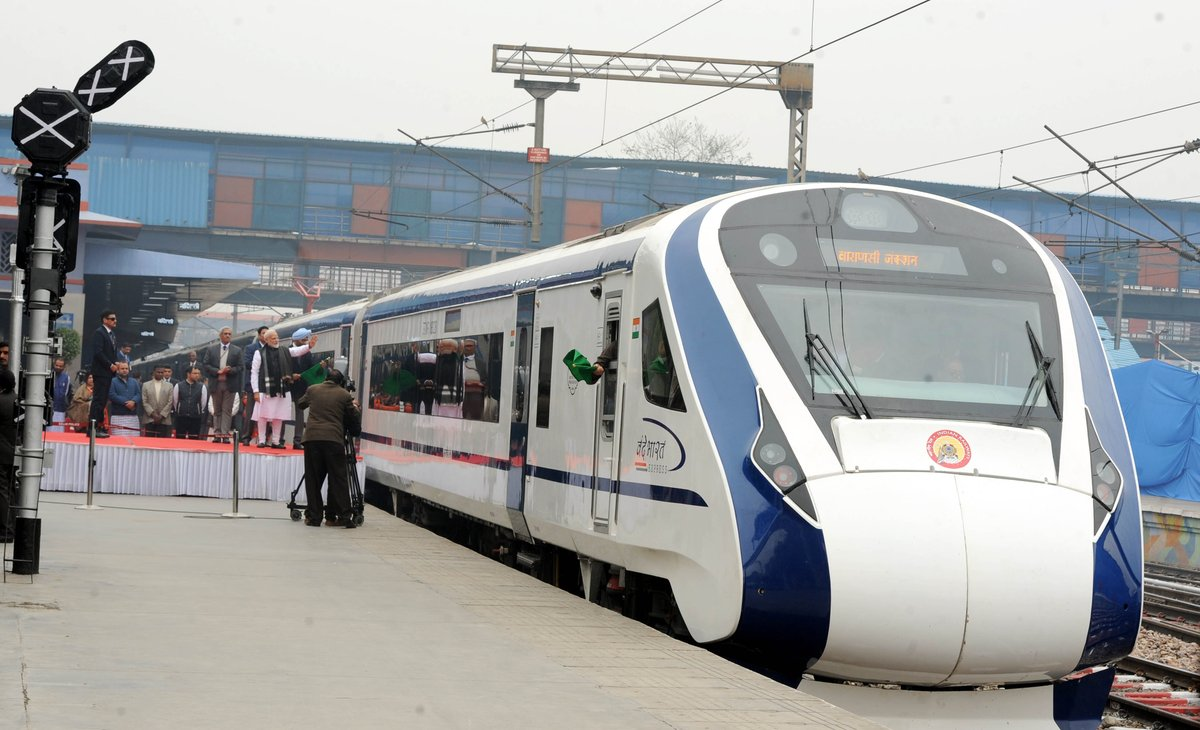 Image result for train 18 vaishno devi