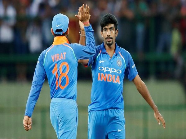 ICC ODI rankings: Kohli, Bumrah retain top positions