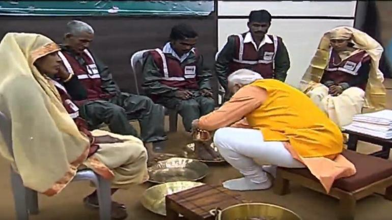 PM Modi, Kumbh, Prayagraj, Kumbh Mela, UP CM Yogi Adityanath, News Mobile, News Mobile India