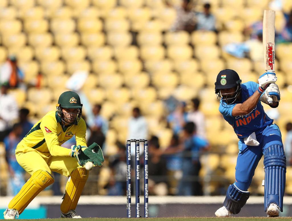 T20, ICC, BCCI, Ind vs AUS, Nagpur, Virat Kohli, Rohit Sharma, Vijay Shankar, News Mobile, News Mobile India