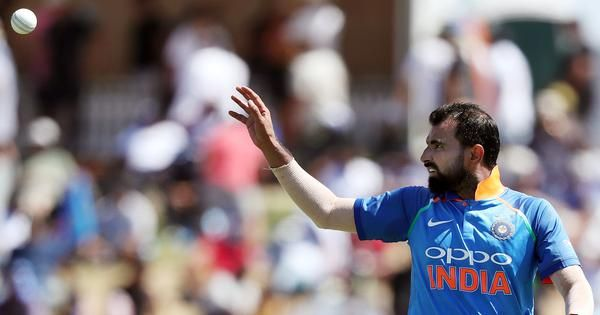 Cricketer, Mohammed Shami, Section 498A, Hasin Jahan, Alleged Dowry, Sexual harassment, News Mobile, News Mobile India