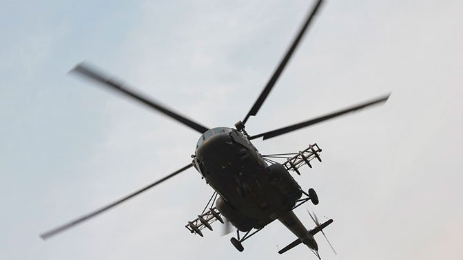Mi-8, Helicopter, Crash, Kazakhstan, 13 Killed, News Mobile, News Mobile India