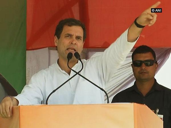 Rahul Gandhi, Jammu And Kahmir Governor Satya Pal Malik, Jammu And Kahmir, News Mobile, News Mobile India, BJP, Congress
