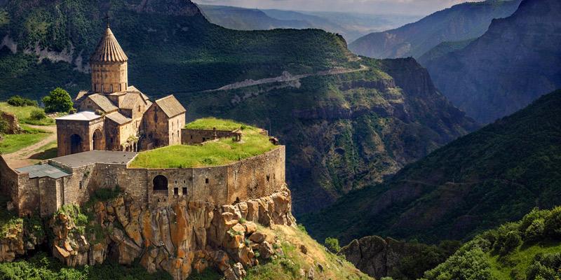 Traveler, tourism, exotic locations, summer holidays, Serbia, Romania, Magnolia, Armenia, Unseen locations, India, NewsMobile
