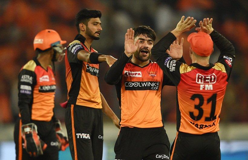 SunRisers Hyderabad, Kings XI Punjab, IPL, News Mobile, News Mobile India
