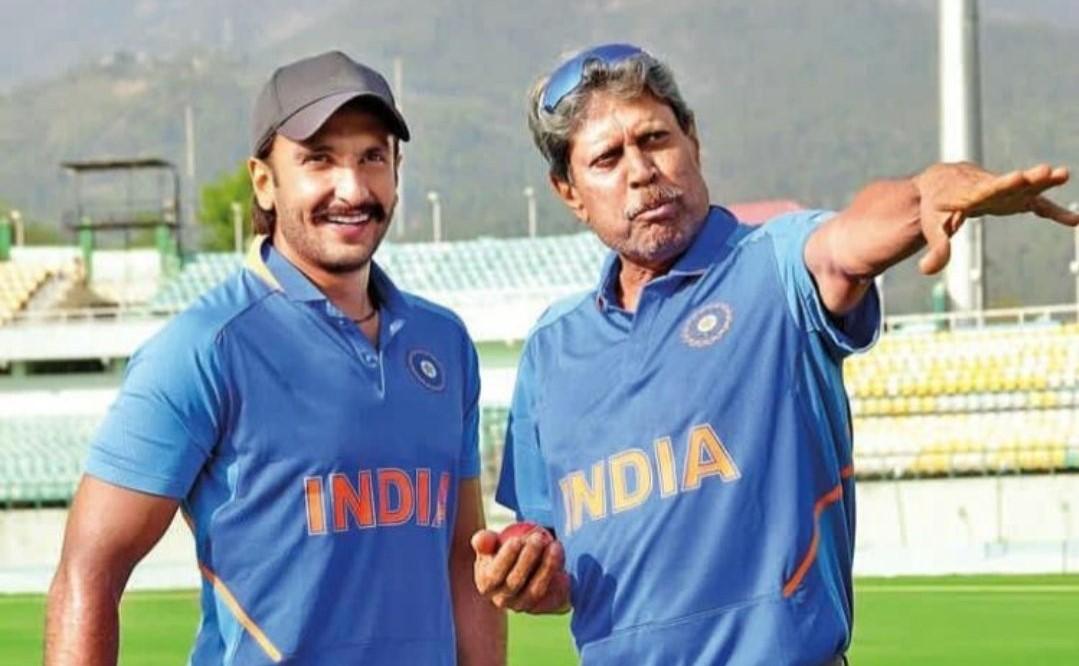 Kapil Dev, Movie 83, Ranveer Singh, News Mobile, News Mobile India