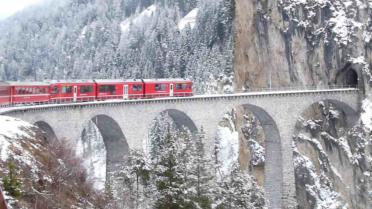 Europe, train travel, Summer holidays, tourism, Austria, Switzerland, Scotland, Norway, Transylvania, Istanbul, Prague, Train travels, India, NewsMobile