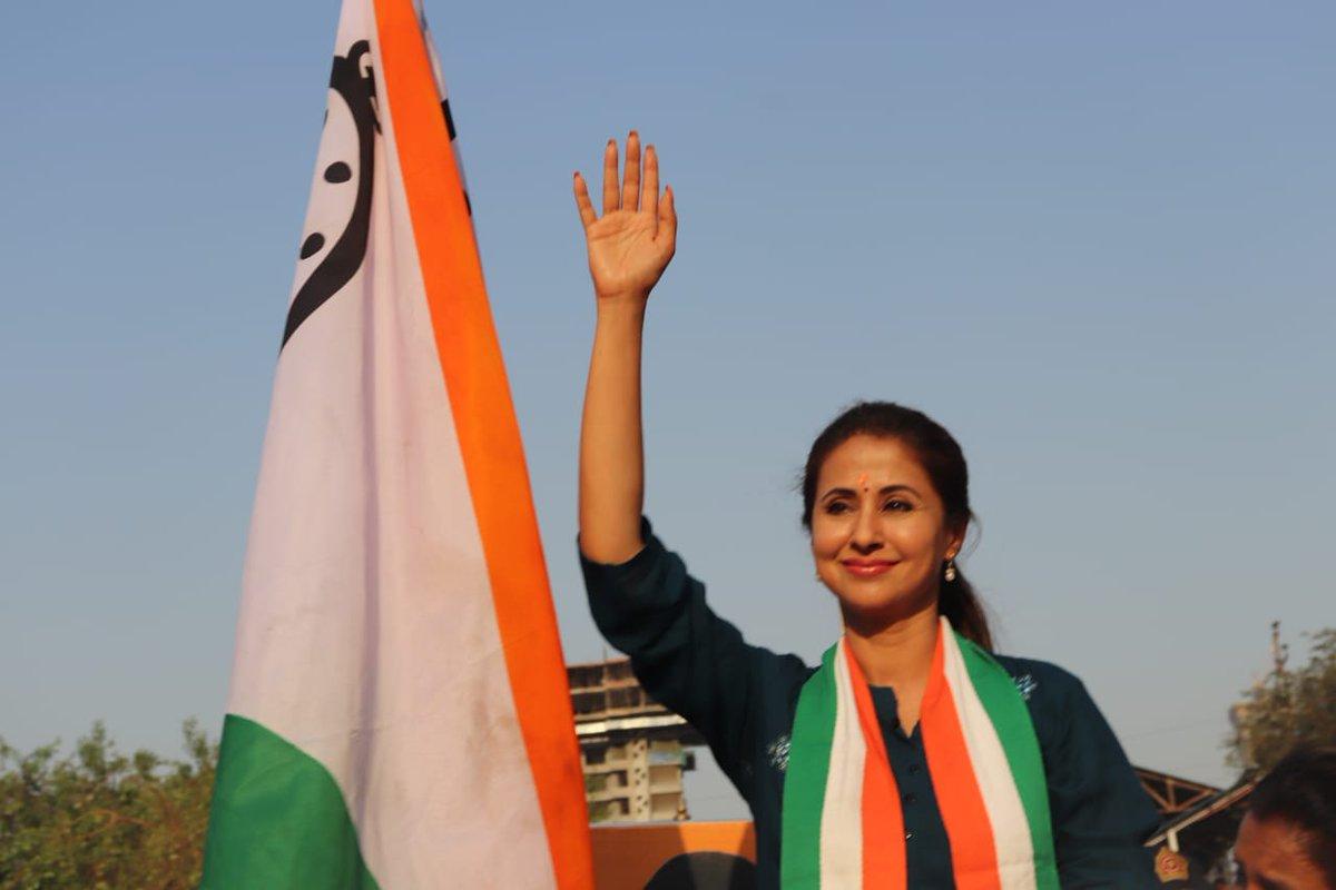 Urmila Matondkar, Congress, Article 370, Jammu and Kashmir, NewsMobile, Mobile, News, India, Politics