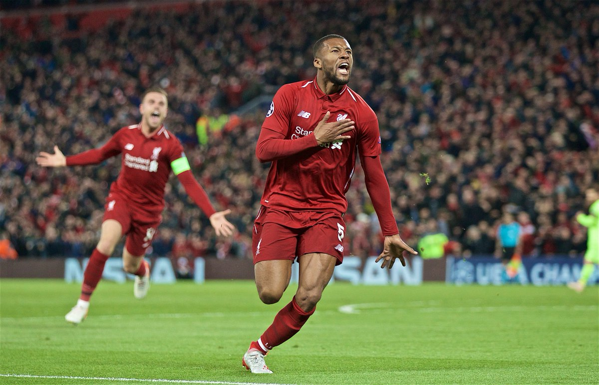 Liverpool, Barcelona, Champions League, final, NewsMobile Football, Mobile, News, Sports