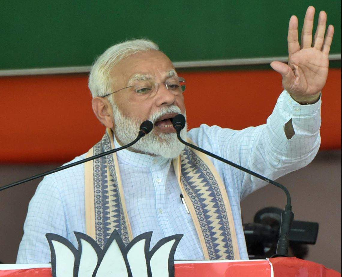 PM Narendra Modi, Masood Azhar, Global Terrorist, Pulwama Attack, JeM, News Mobile, News Mobile India