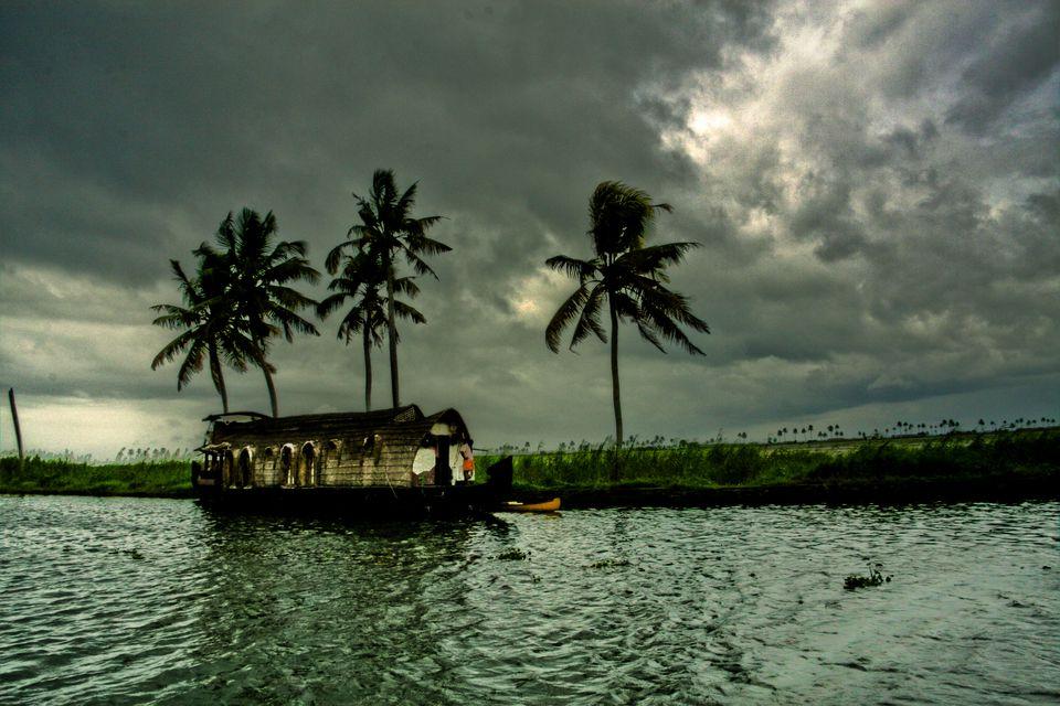 Kerala, Monsoon, Skymet, Weather, June 4, News Mobile, News Mobile India