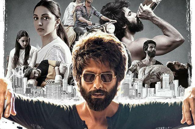 Shahid Kapoor, Kiara Advani, Kabir Singh, June 21, Sandeep Reddy Vanga, Bollywood, Movie, News Mobile, News Mobile India