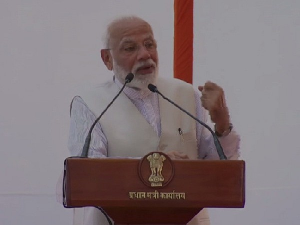 Narendra Modi, PM, Second Term, NDA, BJP, Ram Nath Kovind, Lok Sabha Elections 2019, News Mobile, News Mobile India