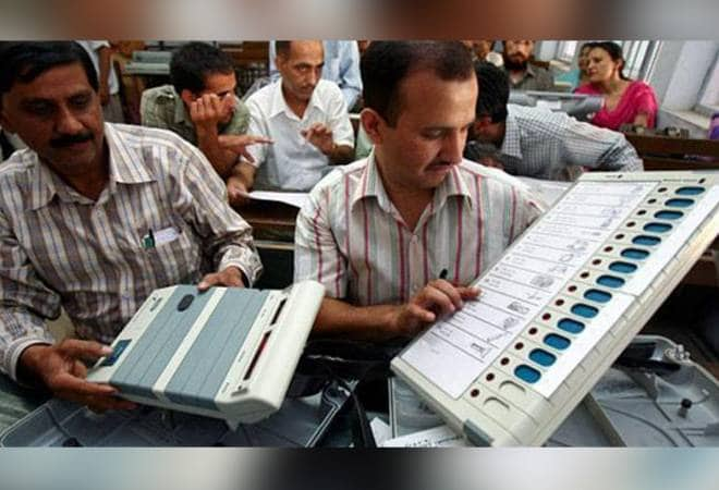 Bharat Electronics Ltd, BEL, EVMs, VVPATs, News Mobile, News Mobile India CMD, Lok Sabha Elections 2019