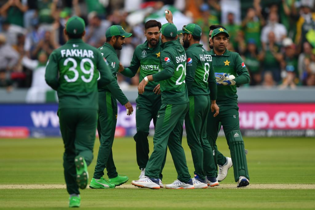 Proteas, Pakistan, South Africa Cricket, 49 runs, Beat, Semi Finals, Cricket, World Cup, ICC, England, NewsMobile, Mobile, News, Sports