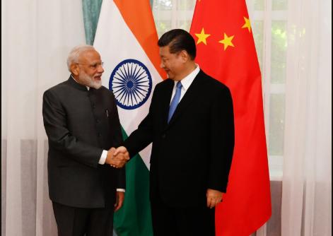 Prime Minister, Narendra Modi, NewsMobile, SCO Summit, Pakistan, Terror, Talks, Imran Khan, Xi Jinping, Presidet, China, Mobile, news, India, World