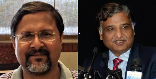 Arvind Kumar, Samant Goel, RAW, IB, NewsMobile, Mobile, Mobile, News, India, Intelligence Bureau