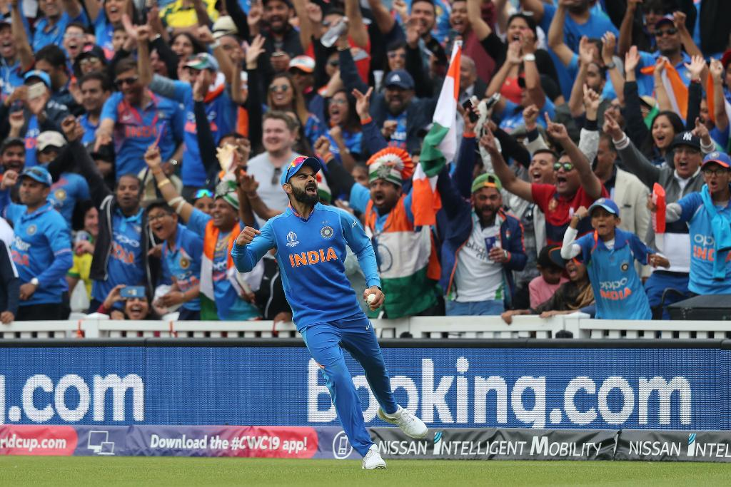Virat Kohli, Forbes, 100, List, Highest Paid Athlete, Sports, Cricket, Messi, NewsMobile, Mobile, News, India