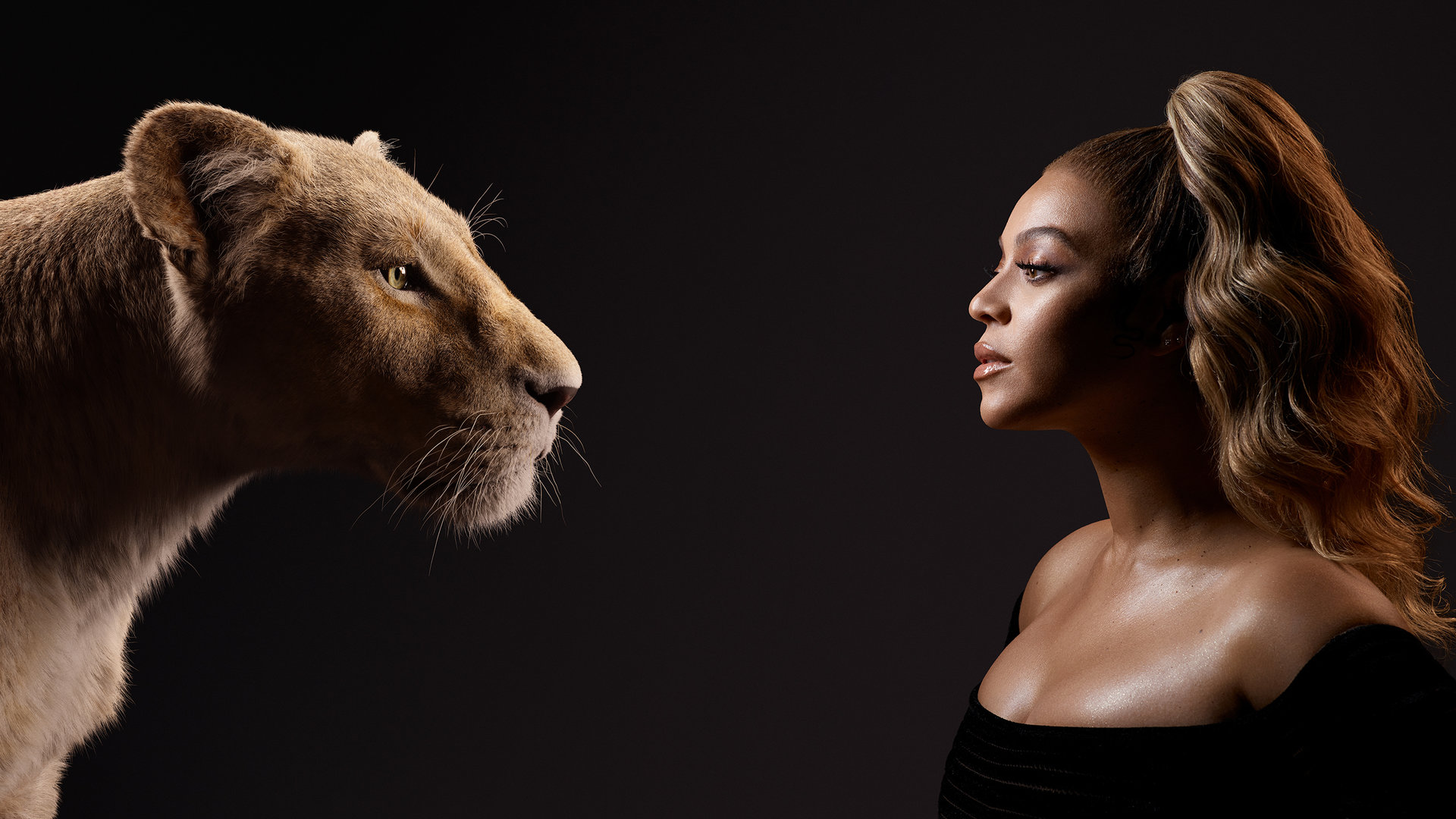 Beyonce, Disney, The Lion King, News Mobile, News Mobile India