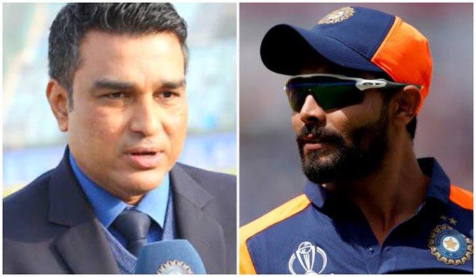 Ravindra Jadeja, Slams, Sanjay Manjrekar, BCCI, ICC, Cricket World Cup 2019, News Mobile, News Mobile India