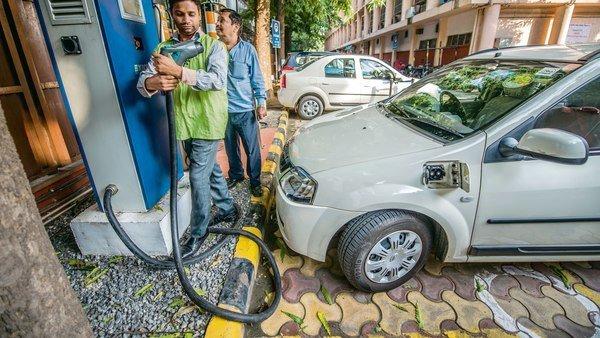 Electric Vehciles, EV, Finance Ministry, GST Council