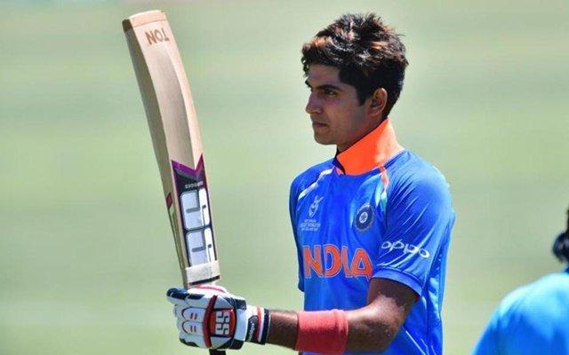 Sourav Ganguly, Shubman Gill, Ajinkya Rahane, NewsMobile, Sports, Cricket, India, Sports