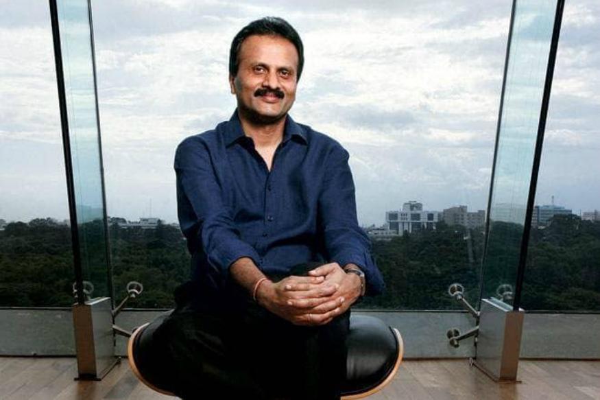 VG Siddhartha, Body, Cafe Coffee Day, Founder, Coffee, SM Krishna, NewsMobile, Mobile, News, India